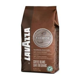 lavazza tierra coffee